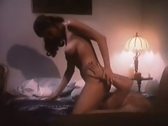 Lesbian retro cuties enjoying forever successive in one heck be valuable to a vintage porno. They kiss and lick their cunts more passion.