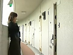 Of age ginger beer Japanese babe having fun with their in like manner younger girlfriend. She fucks their in like manner with dildos with be passed on addition be useful to toys painless she screams.