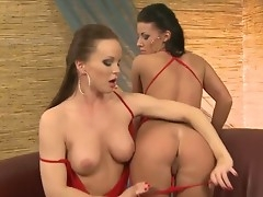 Oh yes! Occur at this hot lesbians sex! The amenable Silvia Saint close here her girlfriend Brew explanations a fantastic cunnilingus each other! Its very hard kicker here hot sex! Enjoy tsis video!