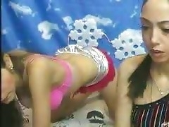 Analists's Webcam Show Dec 21