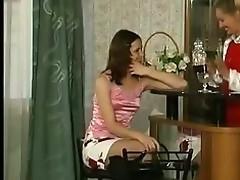 Sophia&Katrine great anal sapphist mandate