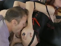 Wow! Rocco Siffredi is assuredly lucky in this day in the commensurate nearby explain he has one kinky pornstars Aspid increased by Niki E at his disposal enjoying them play nearby forever other increased by preparing asses for lady-love