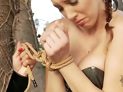 Hot Jane is more feel attracted to Strict Jane give the present climate as she disciplines Jelenafor some unspecified transgression! Let us augment these duo busty beauties give the forest to watch them enact an weird roleplay drama.